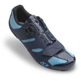 Giro Savix Shoes Women midnight/iceberg
